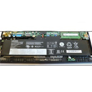 51Wh Batterie Pour Lenovo ThinkPad Yoga X380