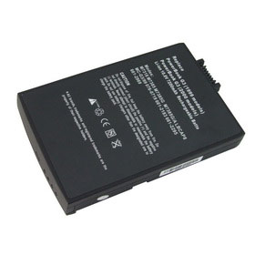 Batterie Pour APPLE Powerbook G3 series
