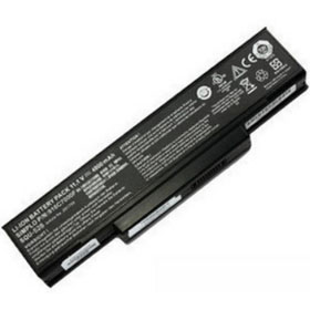 Batterie Pour MSI BTY-M66