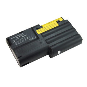 Batterie Pour IBM ThinkPad T30