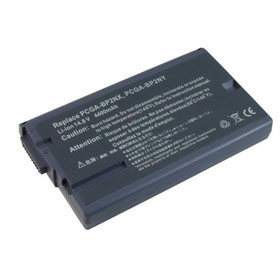 Batterie Pour Sony VAIO PCG-GRS700 Series