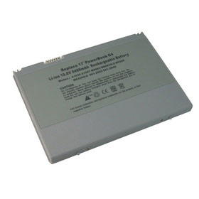 Batterie Pour APPLE MC-G4/17