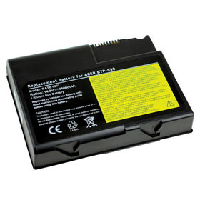 Batterie Pour ACER Aspire 1200 series