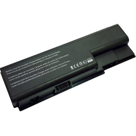 Batterie Pour EMACHINES AS07B32