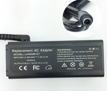Chargeur Pour Dell HK45NM140 45W 2.31A