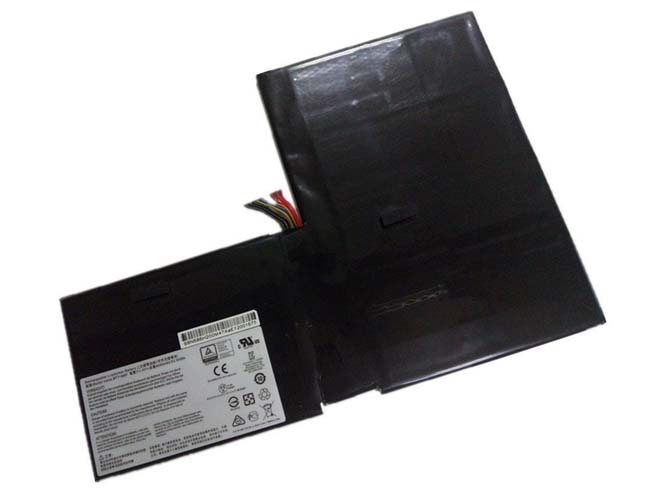 Batterie Pour MSI BTY-M6F