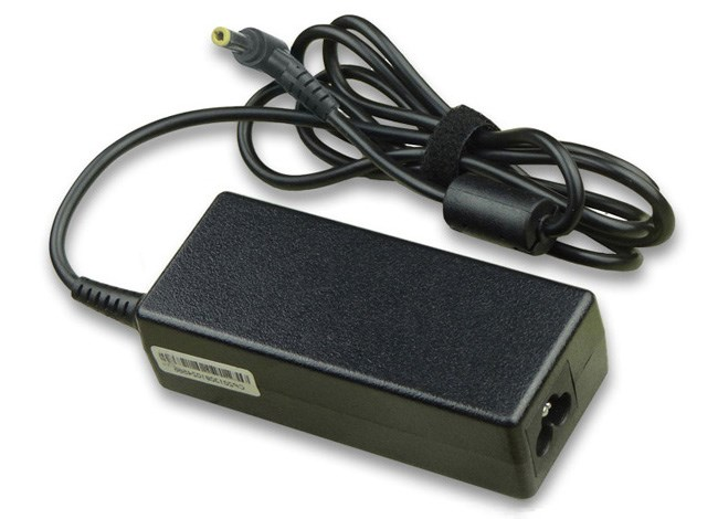 65W Chargeur Pour Fujitsu Lifebook AH555 AH556 A555G