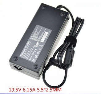 120w Chargeur Pour MSI MS-1792 MS-1791 MS-1793