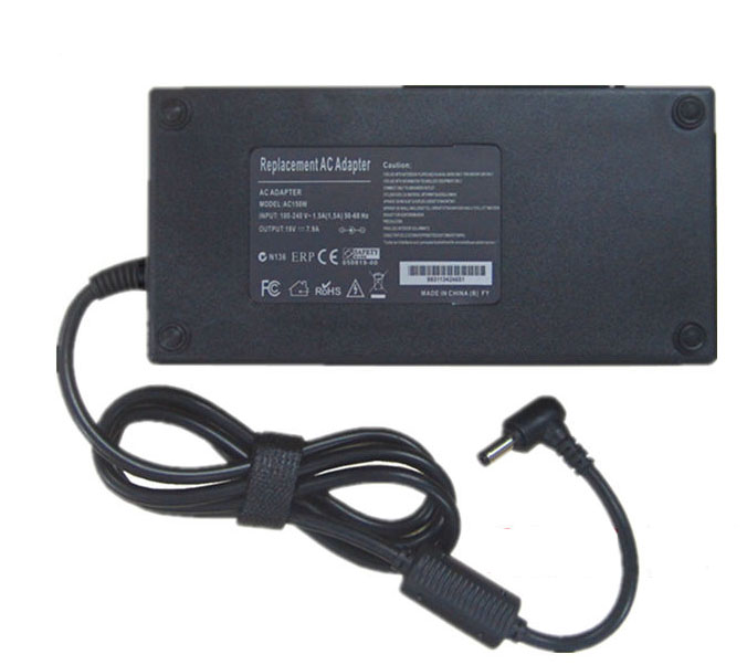 150W Chargeur Pour MSI Delta ADP-150VB B R33030