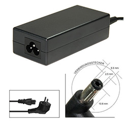 Chargeur Pour Toshiba Satellite S50t-B